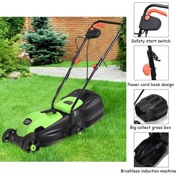 lawn mower company