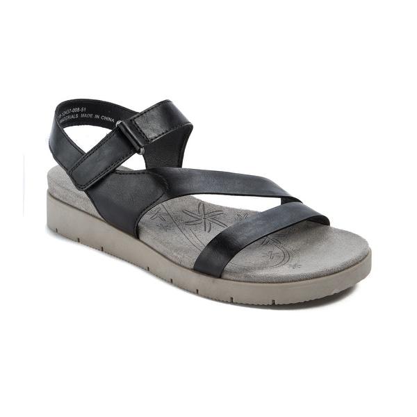Wear.Ever. Ife Women's Sandals Black