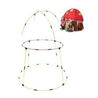 Bazoongi RP-MUH Mushroom House Replacement Poles