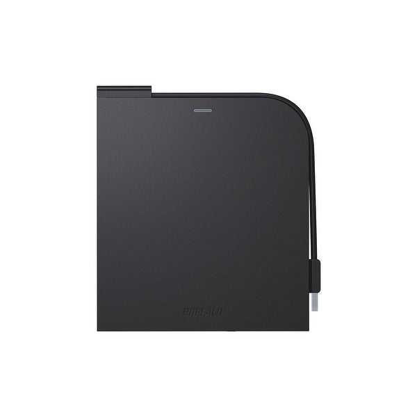 Buffalo Dvsm-Pt58u2vb Mediastation Dvd Slim Dvd Solution