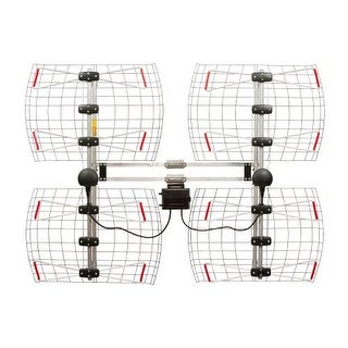 Antennas Direct ADIDB8EM Antennas Direct Db8-e Enhanced Db8e Multi-directional Bowtie Uhf Antenna