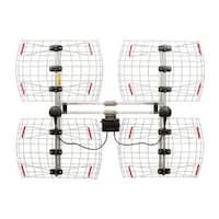 """Antennas Direct ADIDB8EM Antennas Direct Db8-e Enhanced Db8e Multi-directional Bowtie Uhf Antenna"""