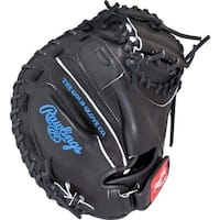 """Rawlings Heart Of The Hide Salvador Perez 32.5"""" Catcher Glove (Right Hand Throw)"""