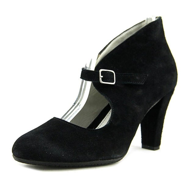 Eric Michael Cali Women Black Pumps
