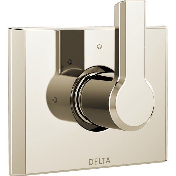 Delta T11899 Pivotal Three Function Diverter Valve Trim - Two Independent Positions, One Shared Position