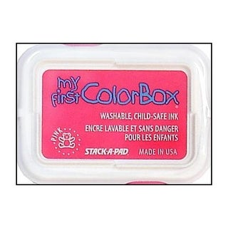 ColorBox My First Pigment Ink Pad Pink