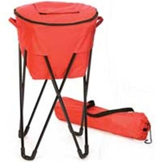 Picnic Plus PSG-221R Tub Cooler - Red
