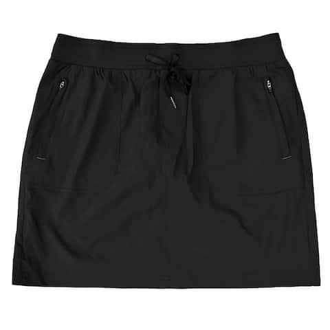 Victory Outfitters Ladies' Pull On Drawstring Skort w/ Utility Pockets
