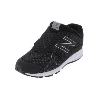 New Balance Boys Athletic Shoes Mesh Low Top