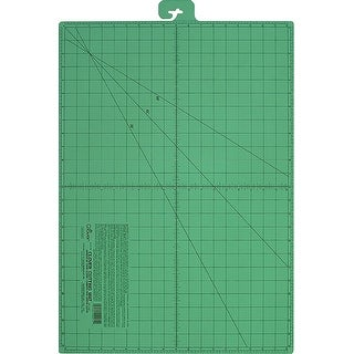 "Clover Triple Layer Self-Healing Cutting Mat - Medium-18""X24"""