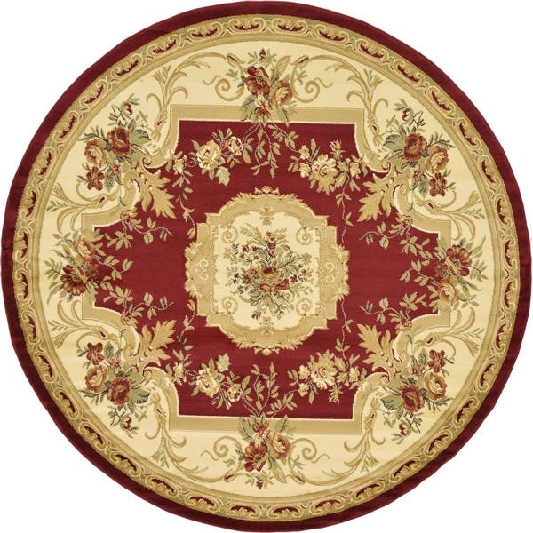 Unique Loom Henry Versailles Oriental Area Rug On Sale Overstock 16317383