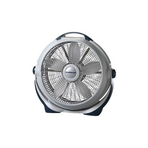 20 Inch Floor Fan : Quot lasko inch wind machine floor