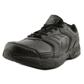 Avia AVI-Union   Round Toe Leather  Walking Shoe