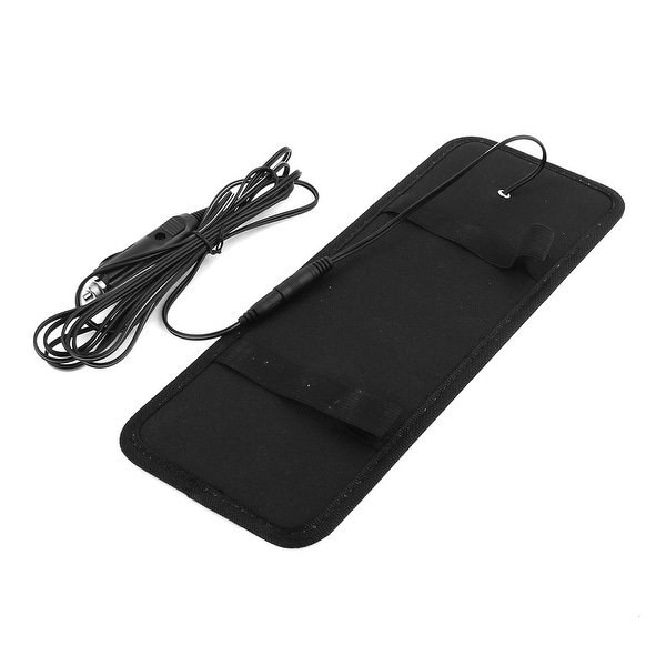 Portable 12V 4.5W Polycrystalline Silicon Solar Panel Auto Car Battery Charger