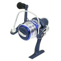 Unique Bargains AF3000 5.5:1 Gear Speed Spool 7BB+1RB Ball Bearigs Metal Fishing Spinning Reels