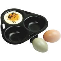 Norpro Egg Poacher 973 Unit: EACH