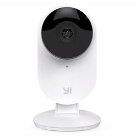 Yi Camera YI-92004 Home Camera 2 1080p 2-way Audio 4x Zoom White Retail