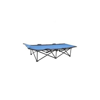 Stansport g-32-80 one step deluxe cot