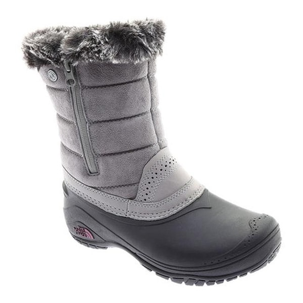 1e1071f86 The North Face Women's Shellista III Pull-On Boot Frost Grey ...