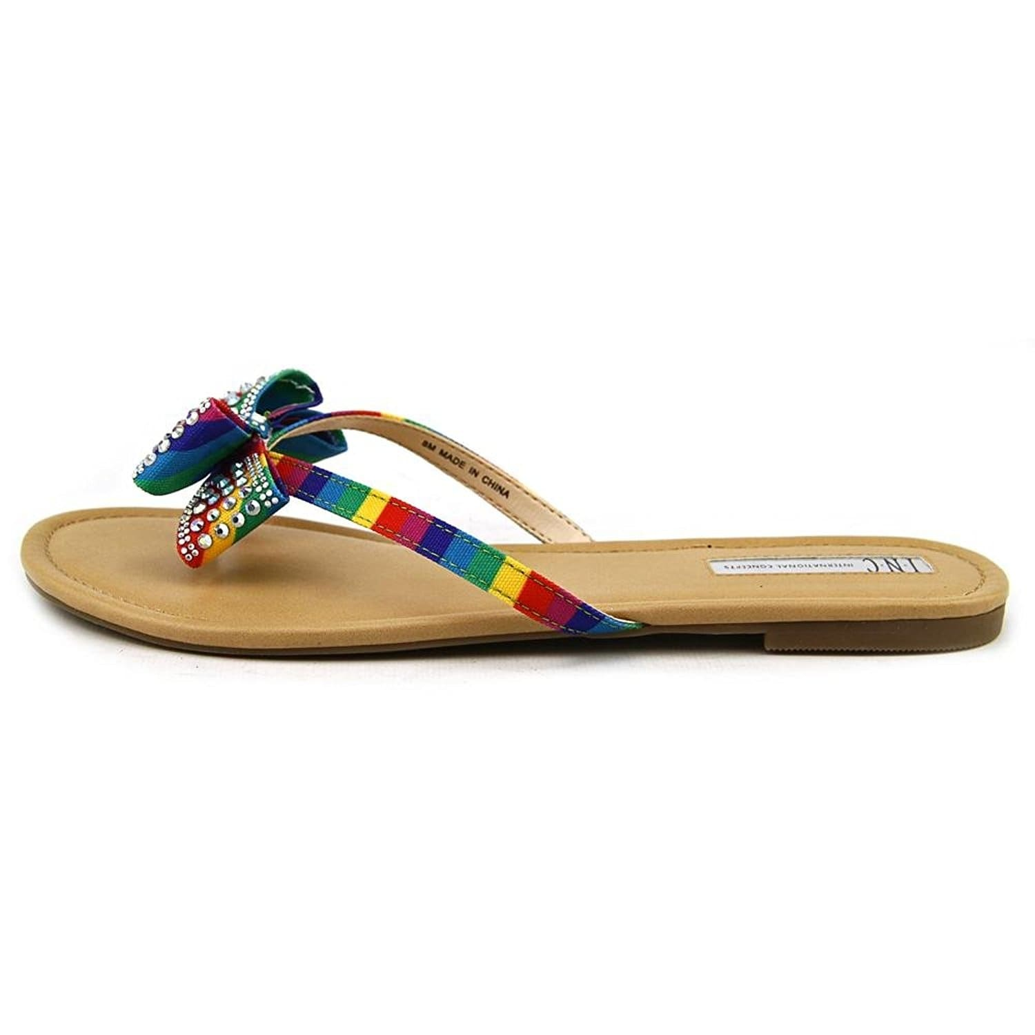 d8a33d807 Buy INC INTERNATIONAL CONCEPTS Women s Sandals Online at Overstock ...