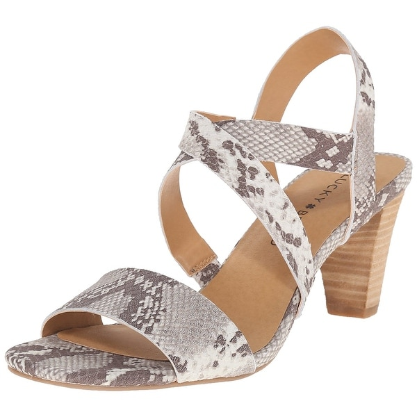 Lucky Women's Pacora Dress Sandal