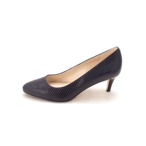 Cole Haan Womens CH1683S Closed Toe Classic Pumps - 6