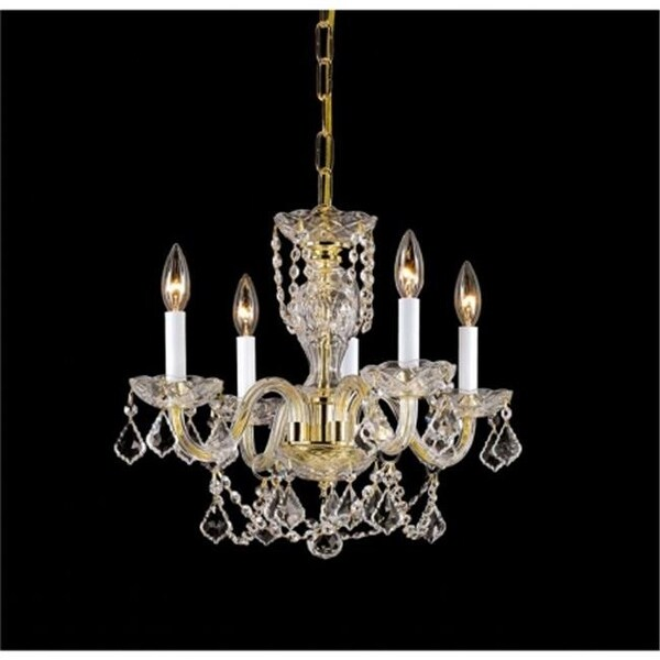 Crystal Chandelier Antique Reproduction with Hand Polished crystal - Crystal Chandelier Antique Reproduction With Hand Polished Crystal