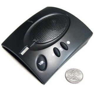 Clearone 910-159-001 Personal Speaker Phone Chat 50 Usb Black