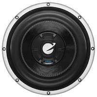 Planet Audio BBD12 2500 Watt, 12 Inch, Dual 4 Ohm Voice Coil Car Subwoofer