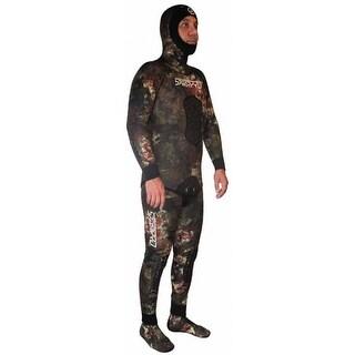 Maverick SpearPro Coastal Camo Wetsuit 5mm (3 options available)