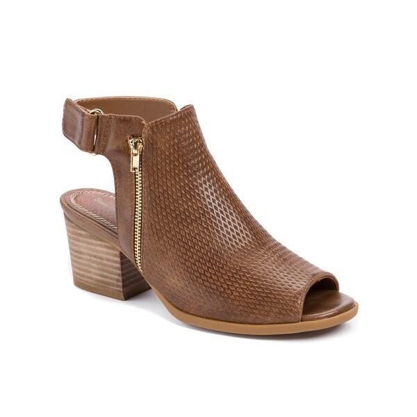 Baretraps Ivey Women's Boots Cognac