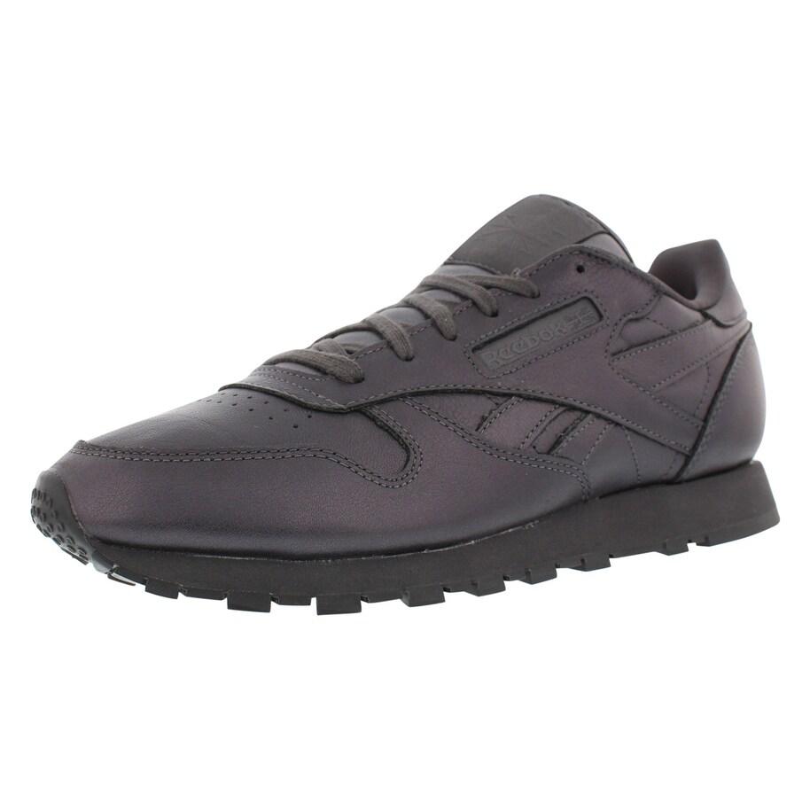 wholesale dealer a82f6 e675a Reebok Cl Leather Spirit Casual Women's Shoes - 10 b(m) us