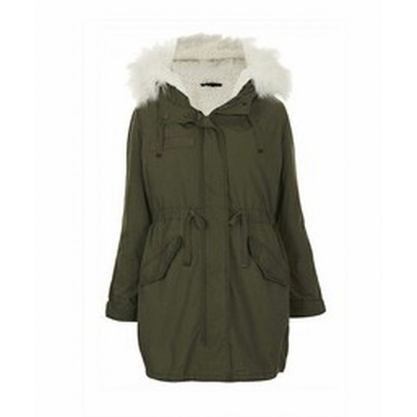 b6df38fd9986 TopShop-NEW-Green-Womens-Size-2-Faux-Fur-Tie-Waist-Hooded-Parka-Coat.jpg