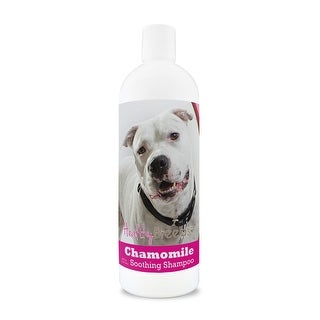 Healthy Breeds Pit Bull Chamomile Dog Shampoo