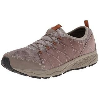 Easy Spirit Womens Terrie Suede Slip On Walking Shoes - 6 medium (b,m)