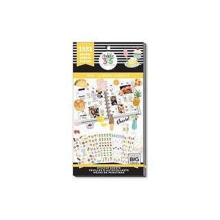 MAMBI Create 365 HP Sticker VPk Yummy Food