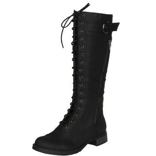 Refresh Women Cici Boots - 6 b(m) us