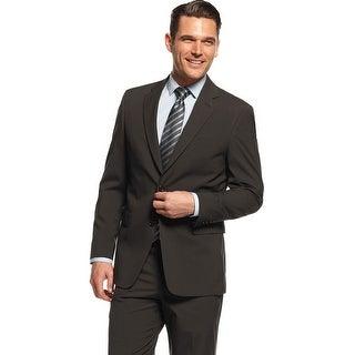 Jones New York Mens Suit Separate Blazer and Pant