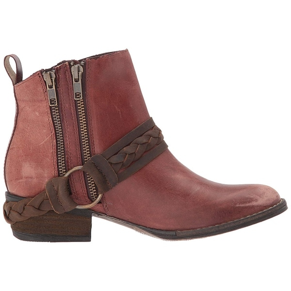 Very Volatile Womens Yokel Boot