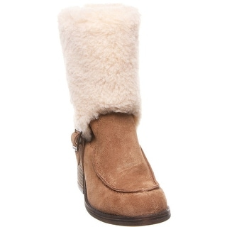 Link to Bearpaw Obsidian Leather Boot Similar Items in Women's Shoes