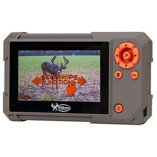 Wildgame innovations vu60 wildgame innovations vu60 wildgame handheld card viewer