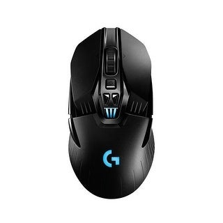 Logitech Lightspeed Gaming Mouse with Powerplay Wireless Charging