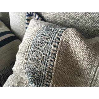Decorative Horace 20-inch Feather Down/Polyester Filled Throw Pillow