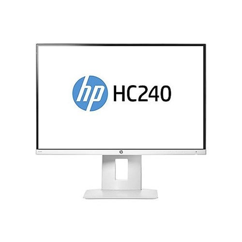 HP Z0A71A8#ABA HC240 - Healthcare - LED monitor - 24 Inch