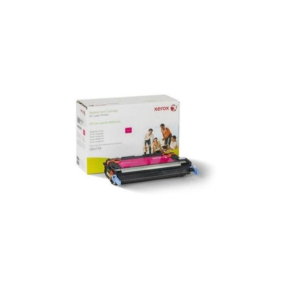Xerox Toner Cartridge - Magenta 006R01341 Toner Cartridge - Magenta