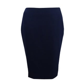 Tommy Hilfiger Women's Tailored Pencil Skirt