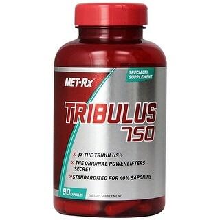 MET-Rx Tribulus 750 90 Capsules