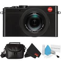Leica D-Lux (Type 109) Bundle