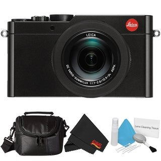 Leica D-Lux (Type 109) Bundle
