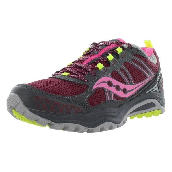 Saucony Grid Escursion Tr10 Running Women's Shoes